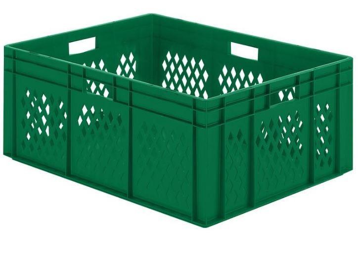 Stacking box: Juist 320 2 - Stacking box: Juist 320 2, 800 x 600 x 320 mm
