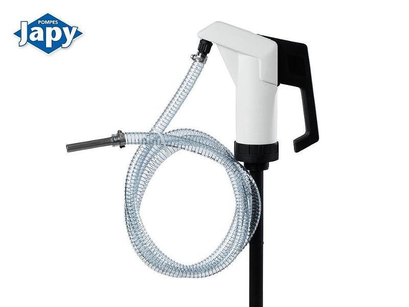 Pompe manuelle à piston - SG950BLUE-EQ - null