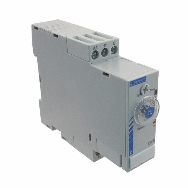 CONTROL LIQ LEV 120VAC DIN RAIL - Crouzet 84870203