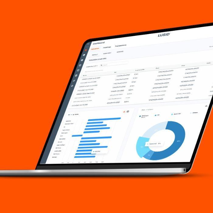 Asset Management Software Development -