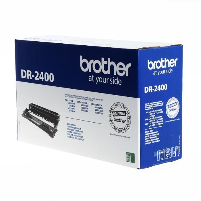Oryginalny bębenek od Brother - Brother bębenek DR2400 DR-2400