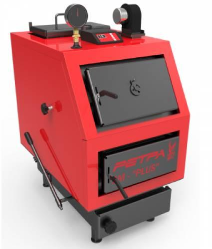 Твердотопливный котел Ретра-3М, мощностью от 25 до 350 кВт