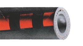 Heisswasserschlauch / Dampfschlauch - Dampfschlauch 18 bar DIN