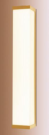 lámpara de pared moderna - Modelo 76