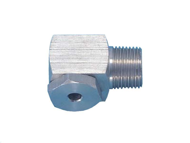 AAP series – Medium capacity hollow cone spray nozzle - Hydraulic Nozzles – Hollow Cone Spray Pattern