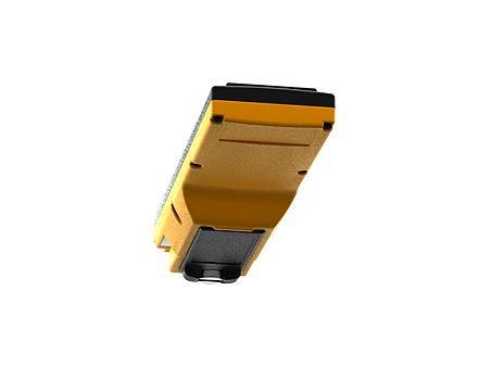 Push button transmitter - Planar ®-C2