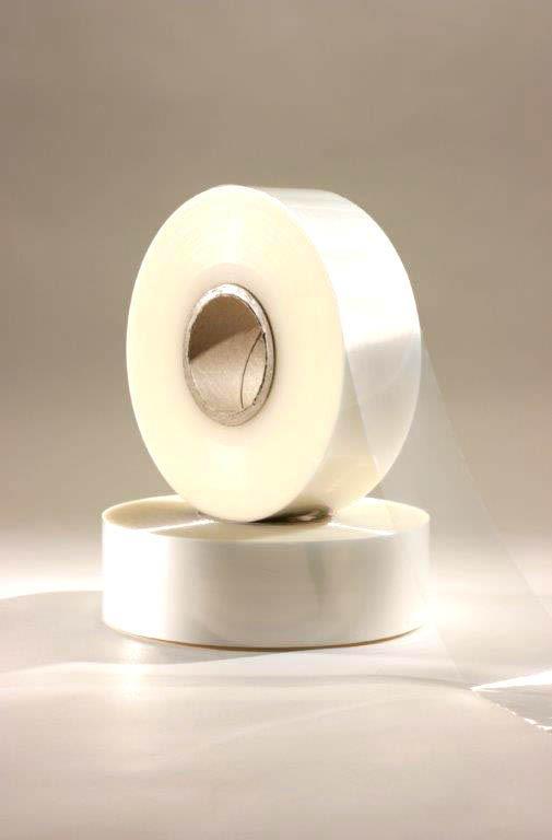 Bundling foil - null