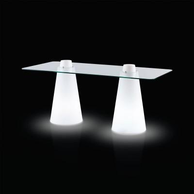 Location de table haute PEAK - null