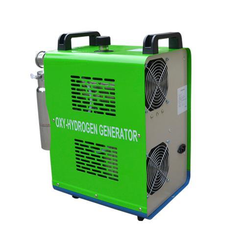 Máquina de soldadura de hidrógeno hho - OH100, hho, gas marrón, pequeño, portátil, seguridad, soldadura rápida