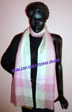 Silk Cashmere printed scarves - Silk Cashmere printed scarves