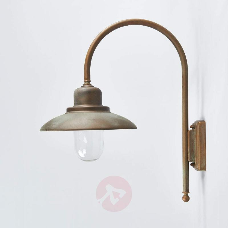 Casale - an outdoor wall light with charm - Outdoor Wall Lights