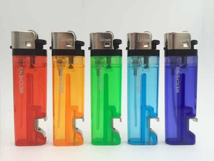Bottle Opener Lighter - WP13