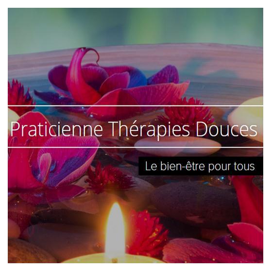 Soins thérapies douces - Séance des traitements harmonisation des énergies et soulagements