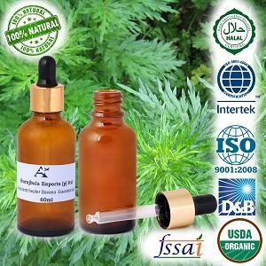 Ancient healer Davana oil 60 ml - Davana oil Davana essential oil