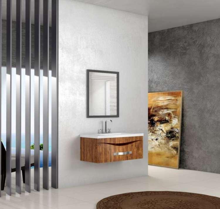 Smile Bathroom Vanity (BA1001-100) -