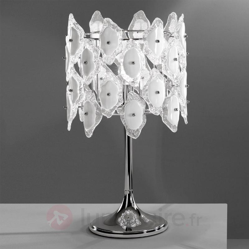 Brillante lampe à poser SOFIA - Lampes à poser designs
