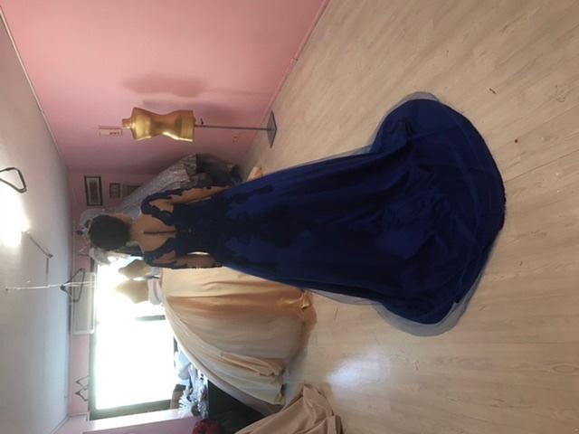 Robe de soirée  - Robe de soirée et cérémonie