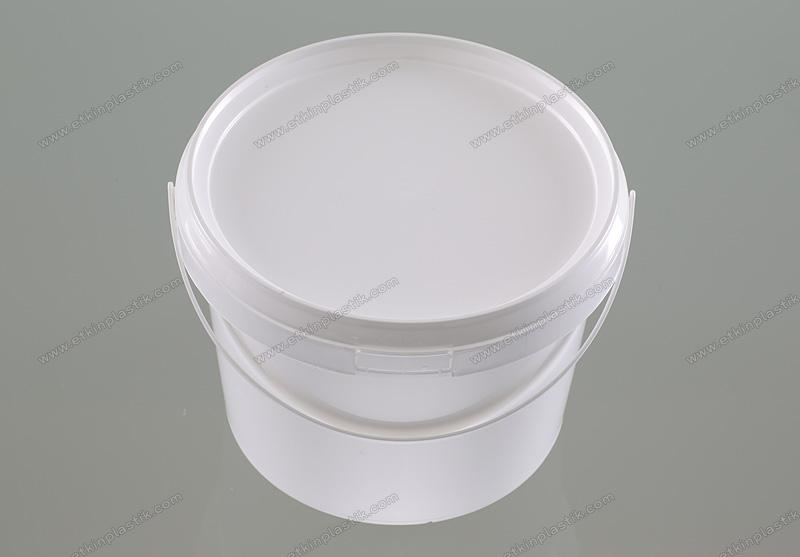 Round Food Containers - EY-26 G
