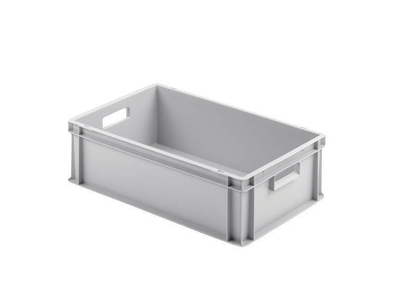 Stacking box: Ronny 175 DG - Stacking box: Ronny 175 DG, 600 x 400 x 175 mm