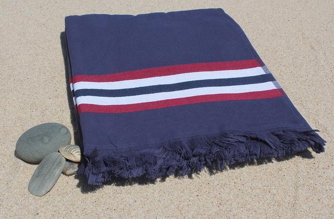 Serviette de plage -