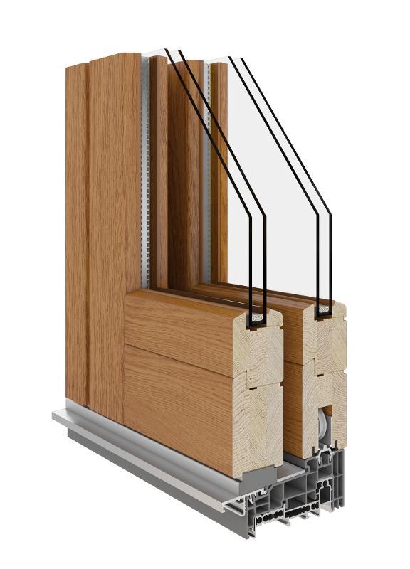 Hs wooden sliding door 68 78 92 hs lift sliding patio for Porte patio lift and slide
