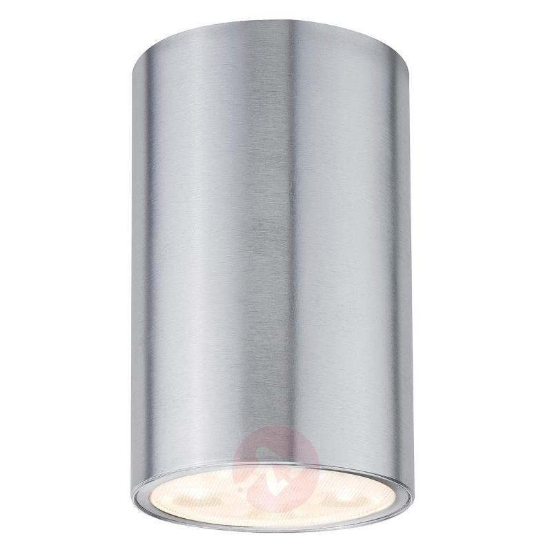 Cylindrical ceiling lamp Barrel with LED - Ceiling Lights