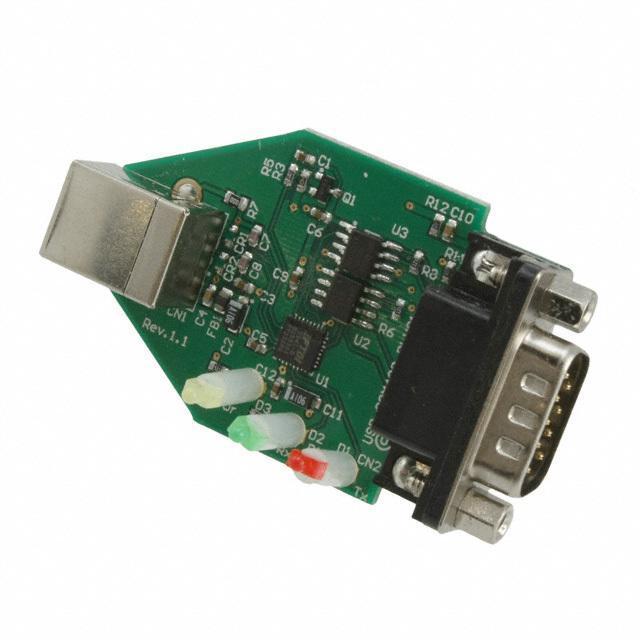 MOD USB RS422 CONVERTER 1 CH - FTDI, Future Technology Devices International Ltd USB-COM422-PLUS1