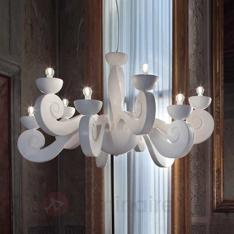 Lustre Botero 120 cm - Lustres designs, de style