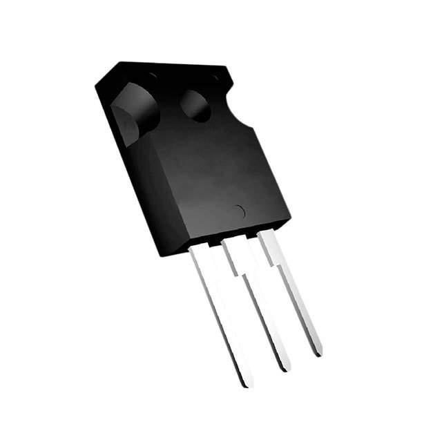 IGBT 600V 60A 37W TO220FP - STMicroelectronics STGF30H60DF