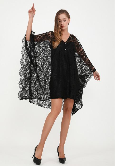 Women's dress - Women dress '' AMORTANA'' PO5972-03