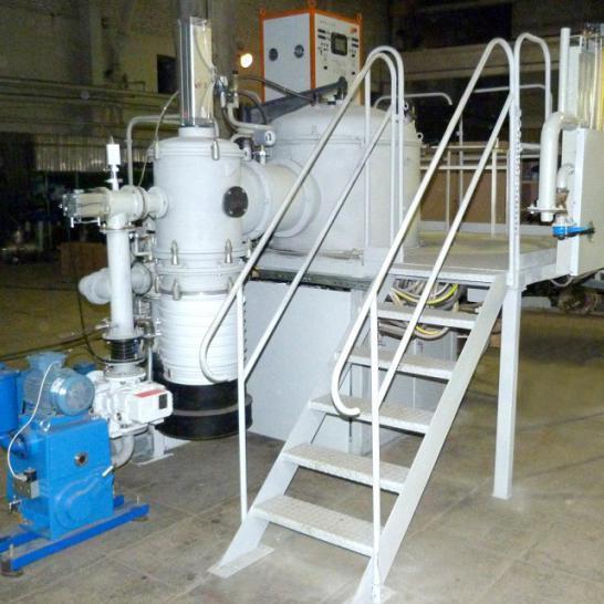 Установка для нанесения покрытий АПН-250 -