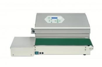 Half-automatische lasmachines - Rotary sealer : Miniro Poly VP