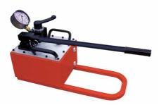 Pompes manuelles - PDS120-SE ( Enerpac P462-P464 )
