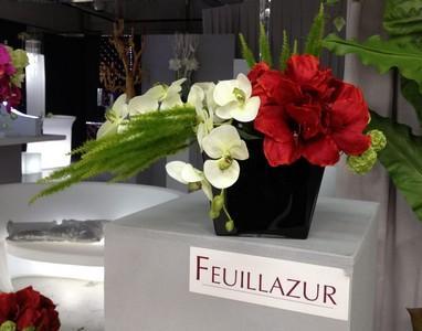 Spécialiste en composition de fleurs artificielles -