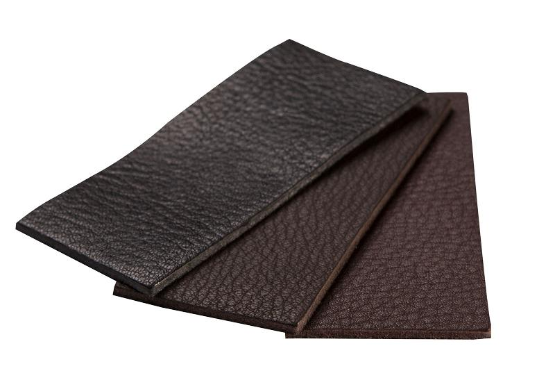 Sattelvachetten - Leather for saddle construction, equestrian and dog sport.