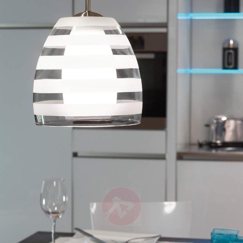 Aesthetic pendant light Fargo - Pendant Lighting