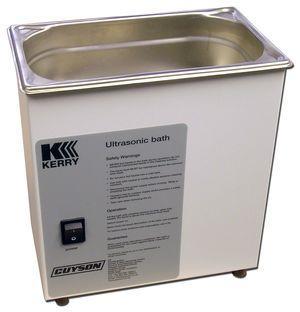 Bac de nettoyage à ultrasons - KC3
