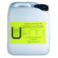 Flammenschutzspray 201 / 5l-Kanister - null