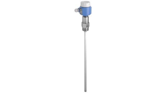 Capacitance Level measurement Liquicap FMI51 -
