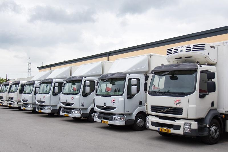 Transports Solutions - Location véhicule+chauffeur moyenne et longue durée - Affrètements