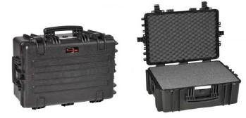 Copolymer polypropylene waterproof Medium case - 5325B - null