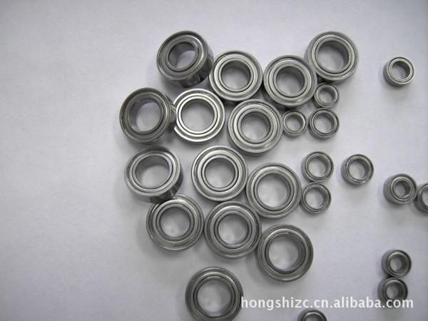 Deep Grove Ball Bearing - 623ZZ - 3*10*4