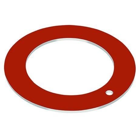 DP4 Thrust Washer - Metal Polymer Bearing