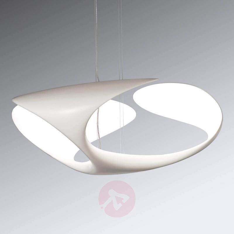 Clover remarkable LED hanging light - Pendant Lighting