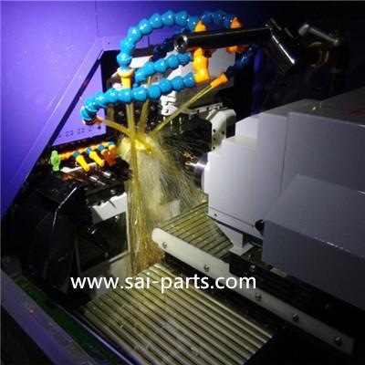 Aluminium Parts Machining -