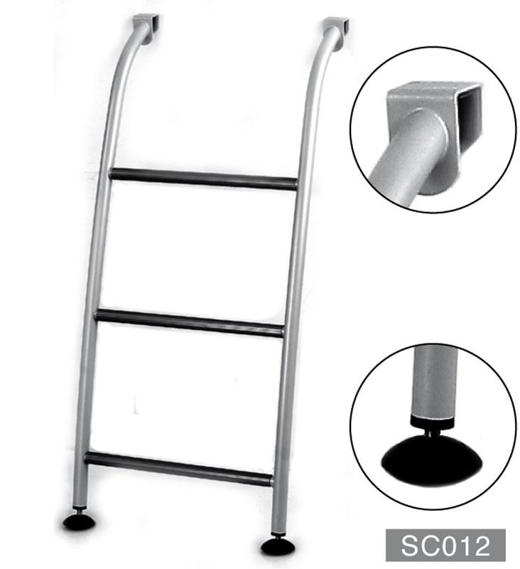 SC012 - Scalette in Ferro