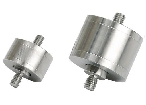 Miniature tension and Compression load cell - 8431/8432 - Miniature tension and compression load cell, button type, compact, miniature