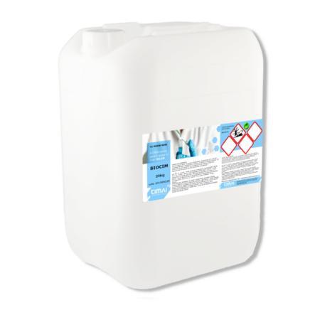 Tratamento de águas industriais - BIOCIM