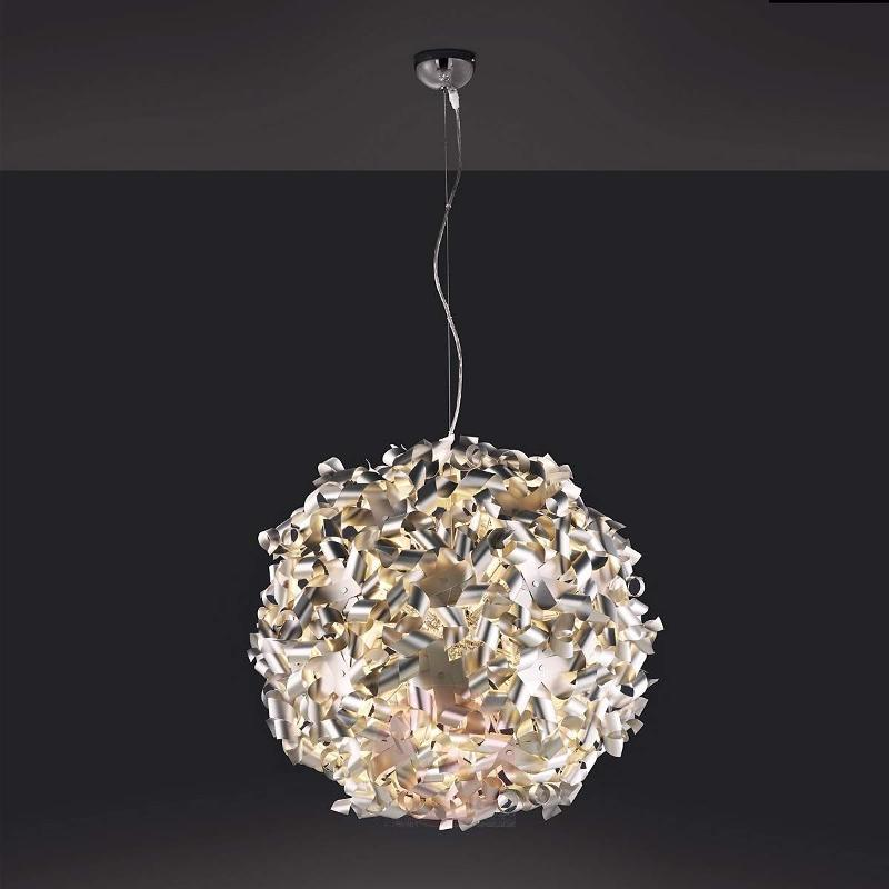 Extraordinary hanging light PINWHEEL - Pendant Lighting