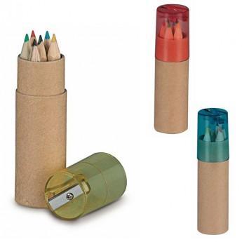 Porte-crayons de coloriage B9162 - Réf: B9162